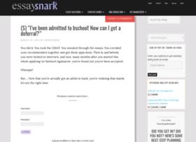essaysnark.com