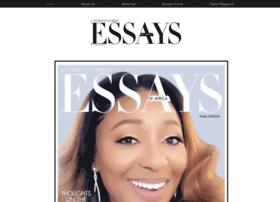 essaysofafrica.com