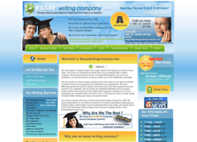 Essaywritingcompany.com