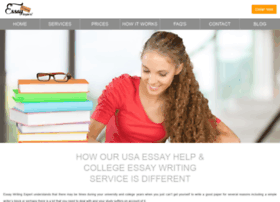 essaywritingexpert.com