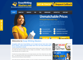 essaywritingmasters.net
