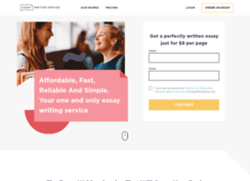 essaywritingservice.co