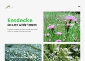 essbare-wildpflanzen.de