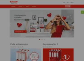 esselte.com.pl