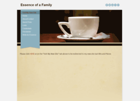 essenceofafamily.weebly.com