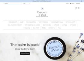 essenceofvali.com
