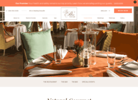 essensiarestaurant.com