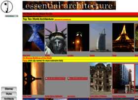 essential-architecture.com
