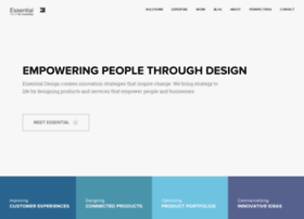 essential-design.com