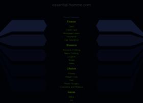 essential-homme.com