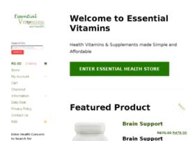 essential-vitamins.co.za