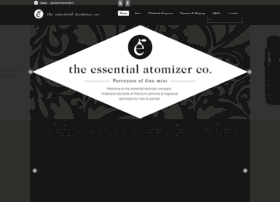 essentialatomizer.com