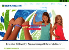 essentialbracelet.com