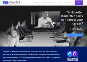 essentialcomm.com