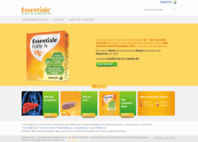 essentiale.com.my