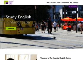 essentialenglishcentre.co.uk