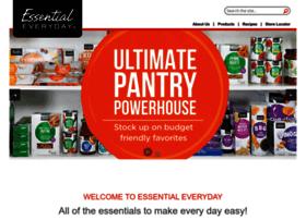 essentialeveryday.com