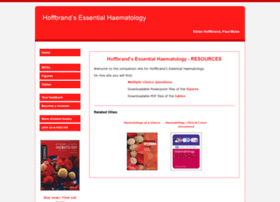 essentialhaematology6.com