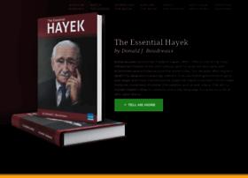 essentialhayek.org