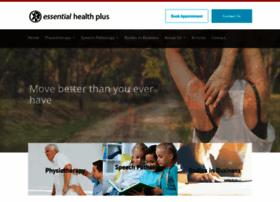essentialhealthplus.com.au