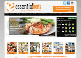 essentialherts.co.uk