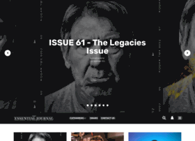 essentialjournal.co.uk