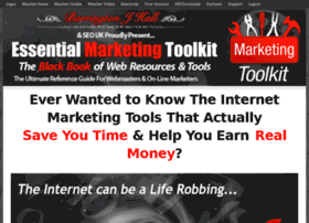essentialmarketingtoolkit.com