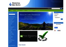 essentialmedsupply.com