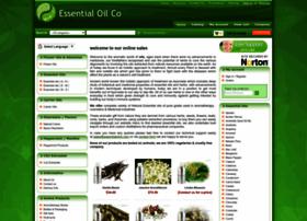 essentialoilco.com