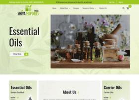 essentialoilindia.com