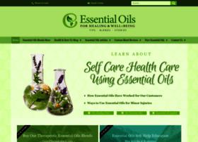 essentialoilsforhealing.com