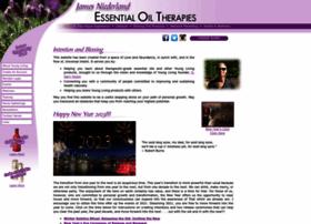 essentialoiltherapies.com