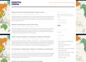 essentialopinion.wordpress.com