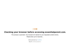 essentialparent.com