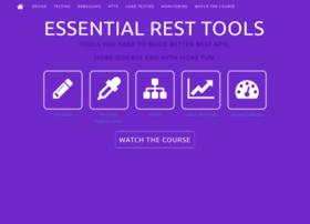 essentialresttools.net