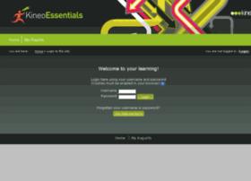 essentials.kineo.com