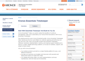 essentials.kronos.com