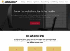 essentialservicesinc.com
