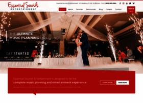 essentialsoundsdj.com