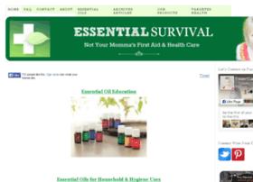 essentialsurvival.org