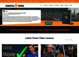 essentialtennis.com