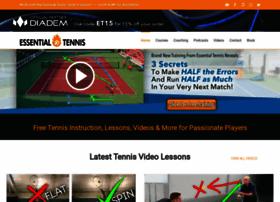 essentialtennis.com