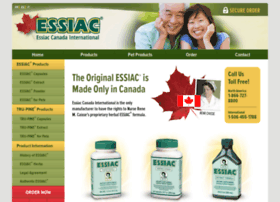 essiacproducts.com