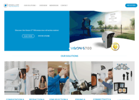 essilor-instruments.com