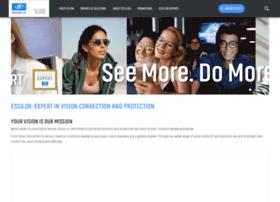 Essilor.com.sg