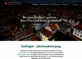 esslingen-marketing.de