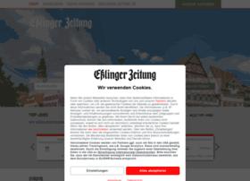 esslinger-zeitung.stellenanzeigen.de