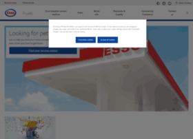 esso.co.uk
