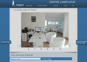 essonne-laser.com