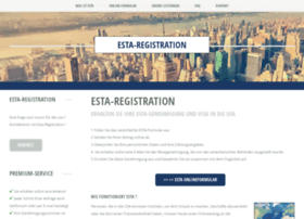 esta-registration.de
